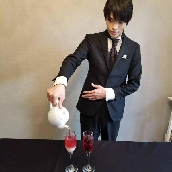 彼とおうちデート…お酒じゃないのにムード高まる「アレンジドリンク」 #9