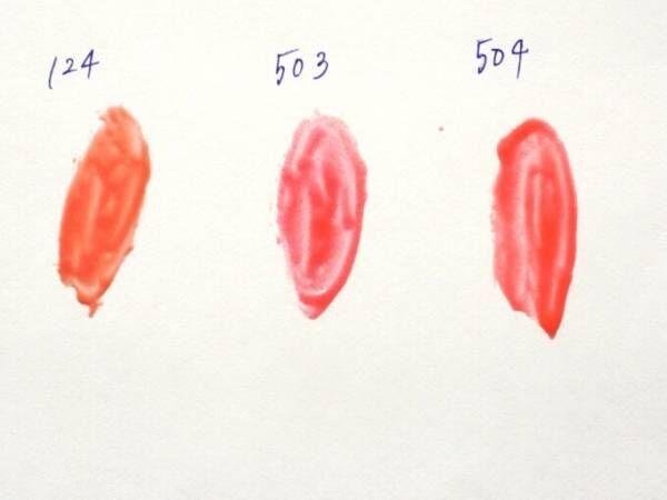 キスも、その先も…人気プチプラちふれの美発色ルージュを肌色別に解説