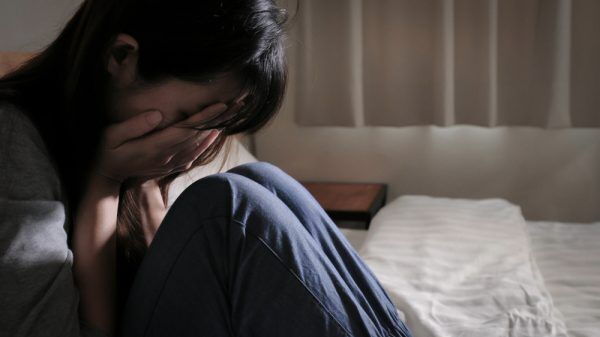 離婚体験談「夫との夜の営みが、拷問のように感じられて…」