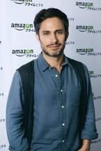 カッコよすぎーっ…!女性を虜にするラテン系俳優ガエルの魅力とは?