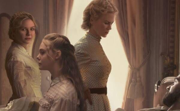ソフィア・コッポラ監督が描く女性の欲望と性の目覚めとは?