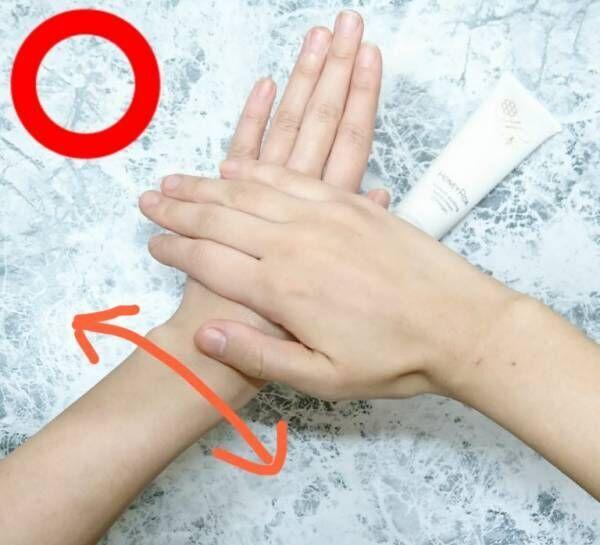 チュッチュしたい…身近なアレでたちまち潤う簡単ハンドケア
