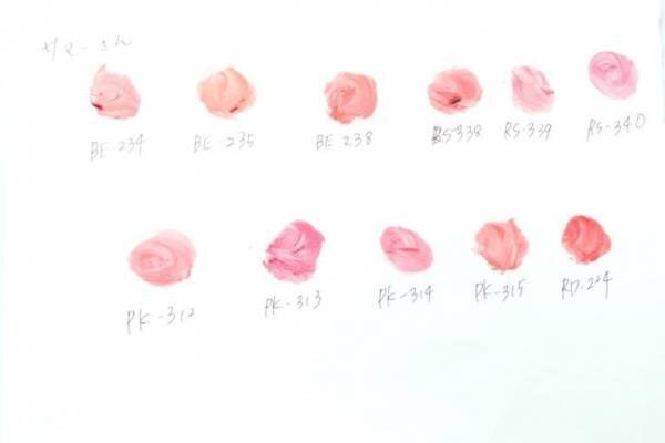 キスしていい…? 『コフレドール』の人気リップを肌色別に分析!