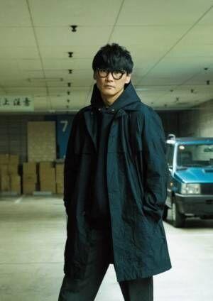 """サカナクション・山口一郎は""""中2からの貯金""""で曲作り?"""