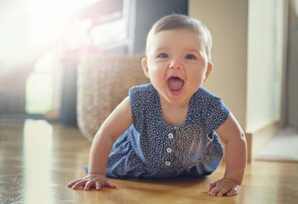 生後9か月の赤ちゃん…心身の特徴と気をつけるべき育児ポイント #11