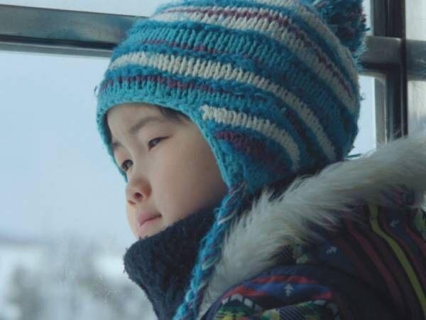 学校をサボって…!? 6歳の少年が体験する「雪国大冒険」が話題