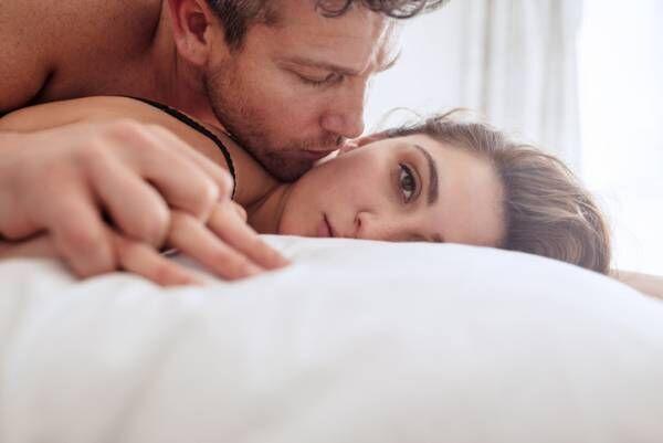 アラサー女性5割が…顔がタイプじゃなくても「セックスOK」の理由