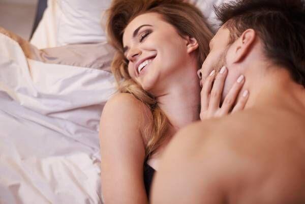 挿入よりも実は好き…アラサー女性がされて嬉しい「セックス中の行為」