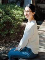 芥川賞作家・小山田浩子が「フェティッシュ的に好き」なものって?