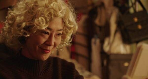 寺島しのぶが熱演!43歳独女がついに「恋する喜び」を知った瞬間