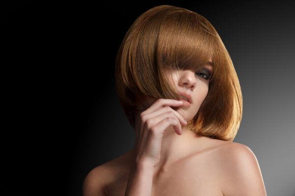 おでこを隠すと恋愛運急降下…⁉ 髪質別「開運ヘアスタイル」4つ
