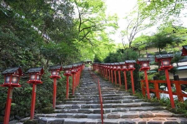 春夏は京都へ…恋愛運も全体運もup! 最強の女子旅になる開運寺社巡り