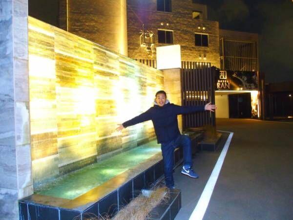 【10日間ラブホ生活 in 福岡】和モダンなラブホ! そのお得な理由とは⁈