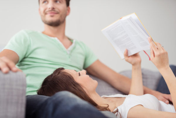 2人でアレを決める!同棲中の彼氏に「結婚を意識させる方法」4つ