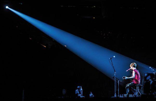 ONE OK ROCKワールドツアー! MCで見せた意外な一面とは…