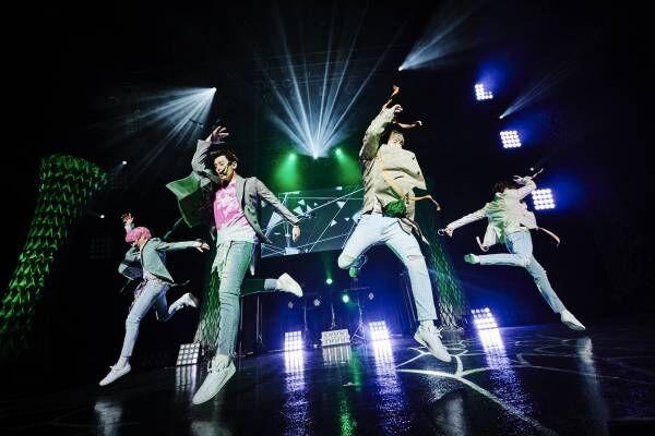 U-KISS新体制になって初のコンサートレポ!【K-POPの沼探検】#58