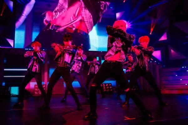 MONSTA Xの日本初ツアーレポ! 【K-POPの沼探検】#59