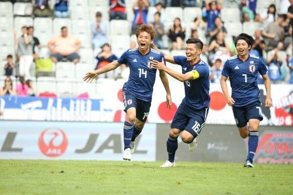 さぁ、W杯! サッカー知らない女子に「日本代表ざっくり解説」