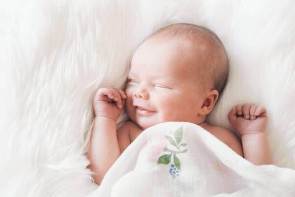 緑色のうんち? 生後0か月の赤ちゃん…ママパパが気になること #14