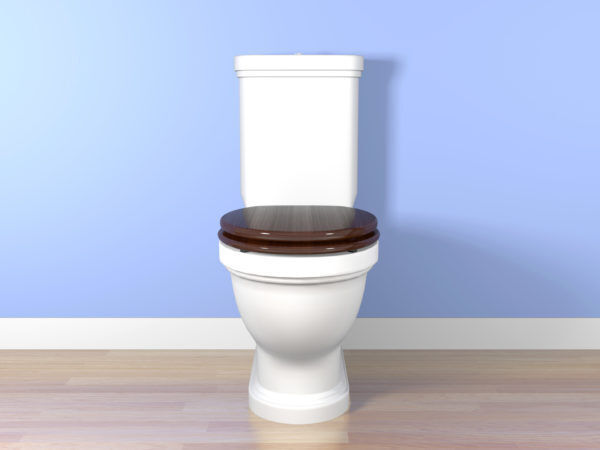 あなたの家は大丈夫?運気が下がる「トイレ&お風呂」の特徴4つ