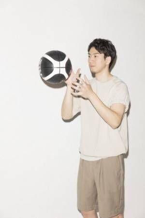 Bリーグ界のハニカミ王子、比江島慎選手「足腰が強くなったのはアレのおかげ」