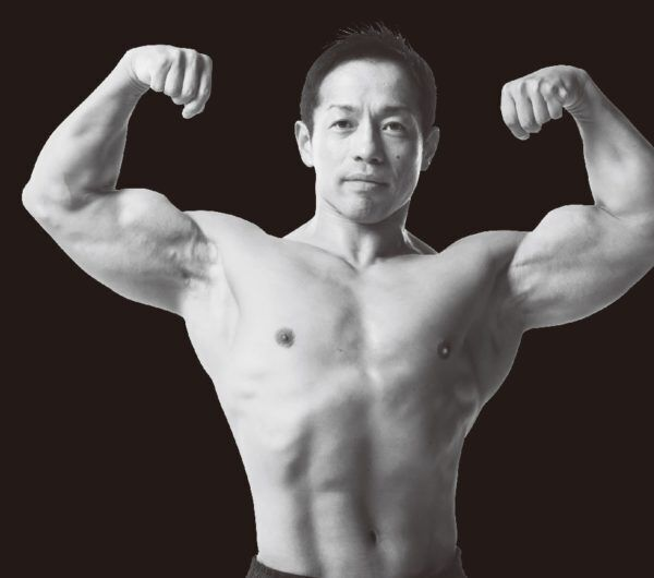 筋肉を楽しみたい! ご意見番・バズーカ岡田さんの答えは?