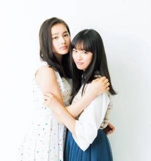 土屋太鳳のドラマ「チア☆ダン」は映画版の9年後 見どころは?