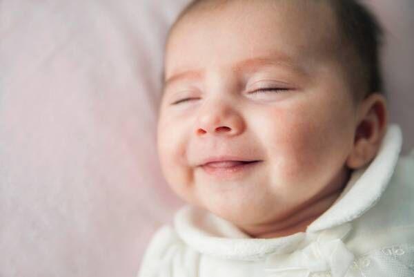 肌のブツブツ跡になる? 生後1か月の赤ちゃん…ママパパが気になること #16
