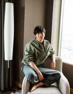 「触れるだけでめっちゃエロい」!? 田中圭が憧れる俳優とは?