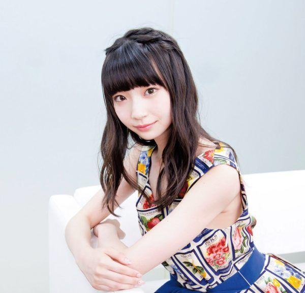 AKB総選挙4位の荻野由佳「ただ選抜でいるだけじゃ嫌なんです!」