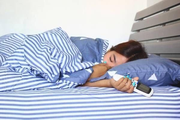 エアコンのつけ方間違ってない…? 暑くてもぐっすり!「寝る前の対策」5つ【前編】