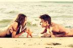 下の毛がニョキッ…この夏「男が海でギョッとした」彼女の姿3つ