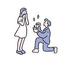 【結婚白書】相手に求める条件1位は性格! 2位は…