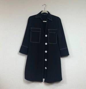 ZARA黒シャツは着回し抜群…! 今すぐ着たい「秋の大人コーデ」3選 | デイリーアイテム着回し3Days #89