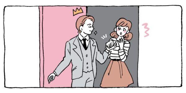 イケメンは個性派から王道へ…いま愛される男のキーワード4つ!