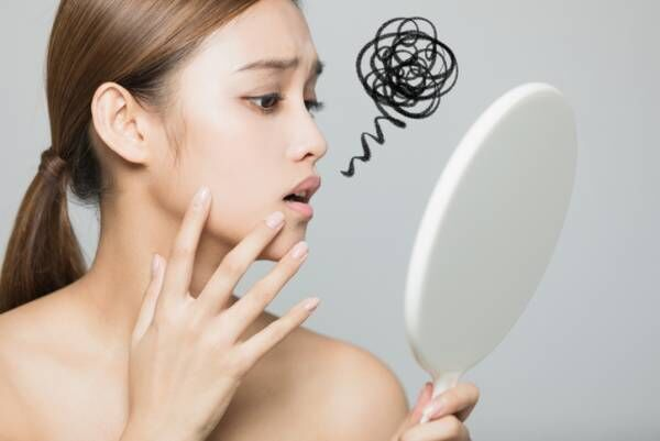 黒ずみ?たるみ?…3タイプ別「開いた毛穴」がきれいになる方法|ちょこっと美容マメ知識 #34