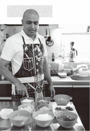 本場の料理を外国人に習ってみた!「ホームステイみたい」な4時間