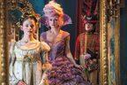 バレエも音楽も超一流 実写版『くるみ割り人形』が豪華すぎる!
