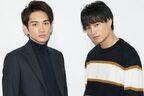 劇団EXILE鈴木伸之、町田啓太を「おじいちゃんみたい」と断言する理由