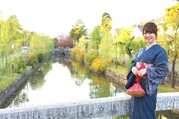 おいしいのー!?「デニムを食べられる」と噂の岡山・倉敷に行ってみた!
