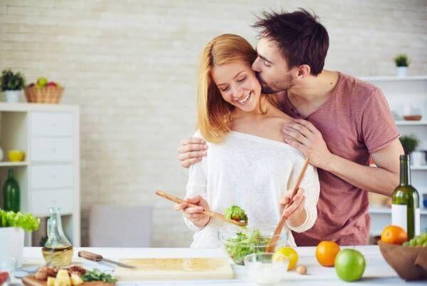 お泊まりデートで振舞って♡ 男が結婚を意識する「彼女の手料理」TOP3