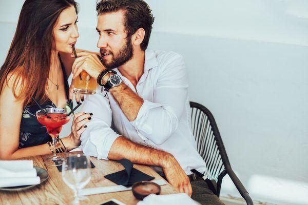 当たってるじゃん….簡単心理テストであなたの恋愛ハマリ傾向お見通し