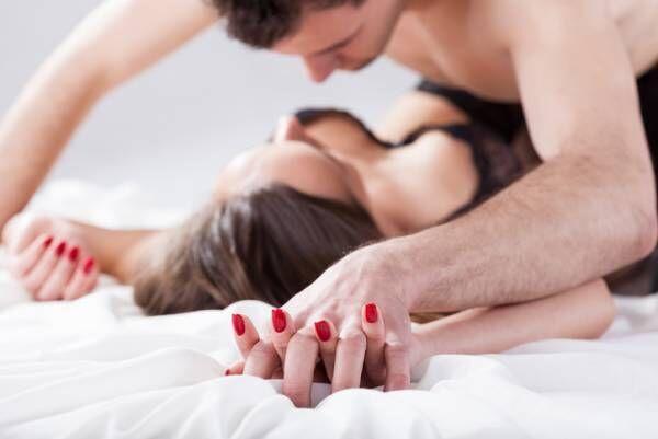 クンクン嗅ぎたい…男の性欲を刺激する「女の体のエロい部位」 女は心で濡れる #54