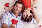 恋する前に知っておこう!12の質問で分かる「恋愛体質度チェック」