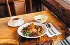 じんわりと温まる カレーいろいろ「スリランカ料理」ビュッフェ