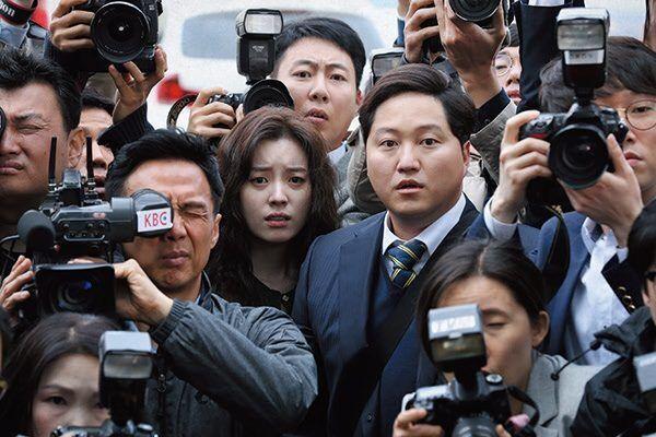主役のうっかりにツッコミ! 韓国版『ゴールデンスランバー』