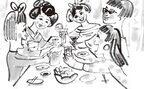 """モヒート、焼酎、梅酒…15種の中で""""太りにくい""""お酒はどれ?"""
