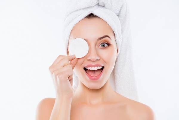 花粉で?頬カッサカサ…いまの時期に取り入れたい保湿成分の選び方 ちょこっと美容マメ知識 #38