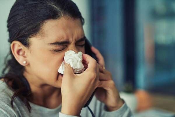 まずニベア、あと2つは…花粉症!「鼻かみすぎで肌荒れ」救世主3つ