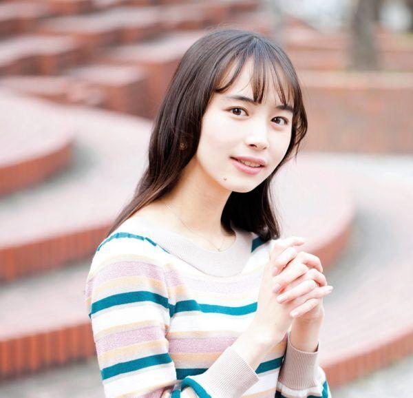 ゼクシィCMガール&現役早稲田生・井桁弘恵 持ってる資格がスゴイ!?